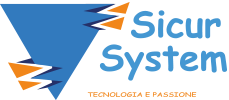 Sicur System Logo